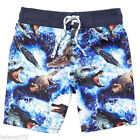 Target Polyester Board Shorts for Boys