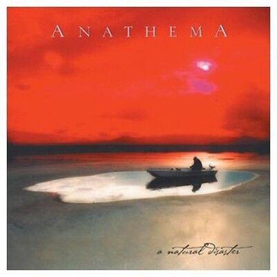 Anathema   Natural Disaster  New Cd