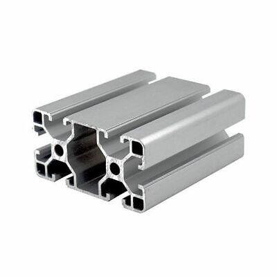 4080 Aluminum Profile Extrusion Free Ups Shipping Qty - 2 Pcs