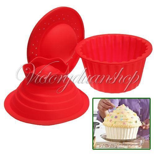 Big Top Cupcake Bakeware Ebay