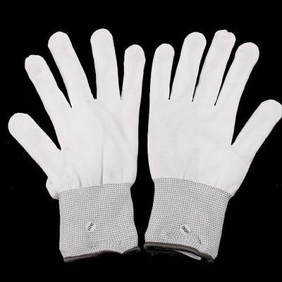 LED Rave Light Glow Finger Lighting Flashing Gloves For Concert Party Club Disco