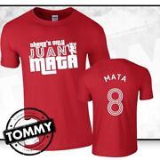 Man UTD T Shirt