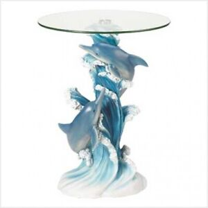 Tables accents, accent table