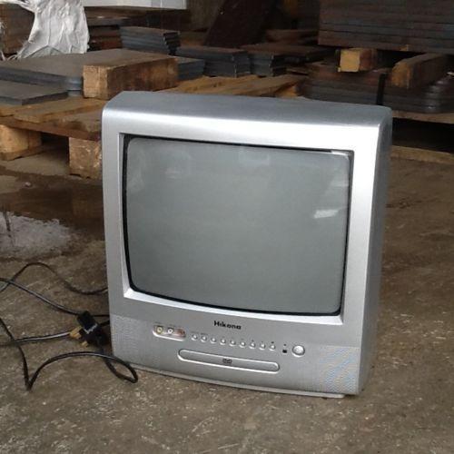 14 Quot Crt Tv Televisions Ebay