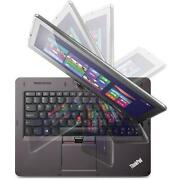 Ultrabook Touch