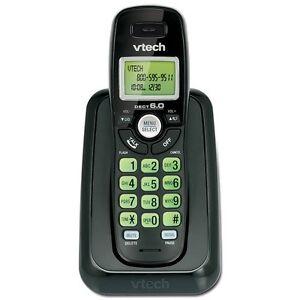 Téléphone sans fil avec afficheur VTech ( CS6114-11 )