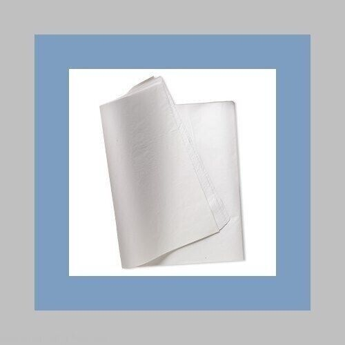 "200 sheets Non Tarnish Tissue Paper 20"" x 30"" White Acid-free pH-neutral ~ anti"