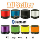 Integrated Microphone Portable Speaker System Audio Docks/Mini Speakers
