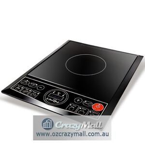 Portable Kitchen Electric Induction Cooktop Sydney City Inner Sydney Preview
