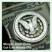Coin Money Clip