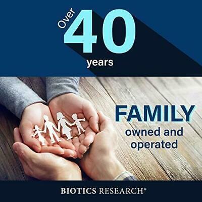 Biotics Research Betaine Plus HP - 90 Capsules (IMPROVES DIGESTION) 3