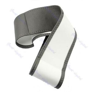 New-Leather-DIY-Car-Steering-Wheel-Cover-With-Needles-and-Thread-Gray