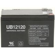 AGM Battery Deep Cycle