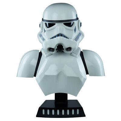 oper lebensgroße 1/1 Büste Sideshow (Lebensgroße Stormtrooper)