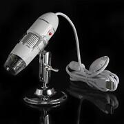 Microscope 400x