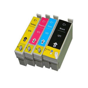 Epson T127 ink