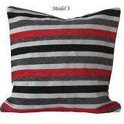 kissen bunt dekokissen ebay. Black Bedroom Furniture Sets. Home Design Ideas