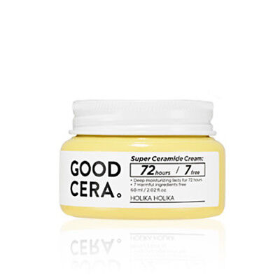 [Holika Holika] Good Cera Super Ceramide Cream 60ml