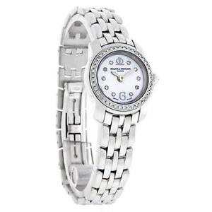 e0bd9e28f2d Women s Gold Baume Mercier Watch