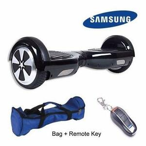 SPECIAL HOVERBOARD SCOOTER SEGWAY EBOARD BLUETOOTH SAC TELECOMANDE