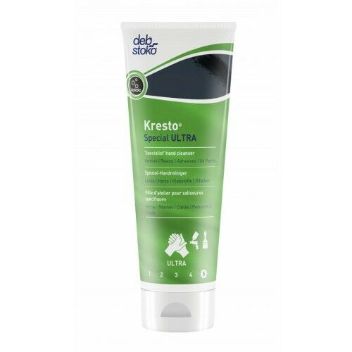 Kresto Special Ultra 250ml Tube X 2, Paint Remover, Oil Remover