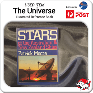 Astronomy Books (Used) Various Titles