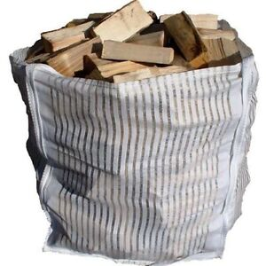 LOGS/FIREWOOD FOR SALE - BULK BAGS SEASONED FREE DELIVERY CONDITIONS APPLY