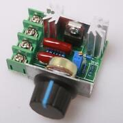 AC Speed Controller