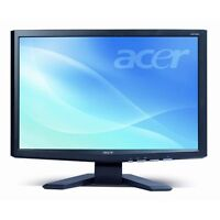 """Acer X203H 20"""" LCD 16:9 monitor"""