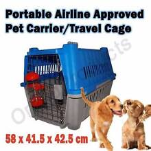 Brand New Airline Approved Pet Animal dog puppy Crate Carrier Maylands Bayswater Area Preview