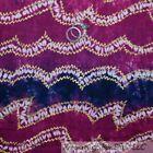 African Craft Fabrics Batik