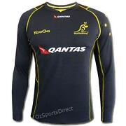 Wallabies Shirt