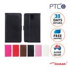 Unbranded/Generic Mobile Phone Wallet Cases for Samsung Galaxy Note 3