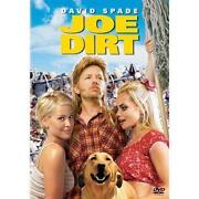 Joe Dirt DVD
