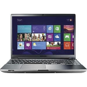 SAMSUNG NP700 series 7 Core i7 3.4GHz 8GB 1TB +8 gb SSD Nvidia GT640M with 2 gb + office 2013