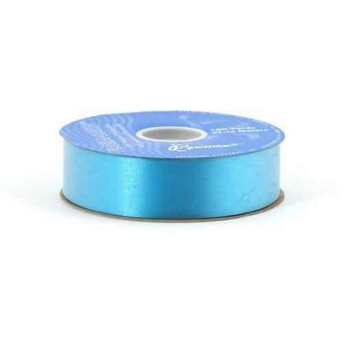 Berwick FL9 10 1-7/16-Inch Wide by 100-Yard Spool Flora Satin Craft Ribbon,