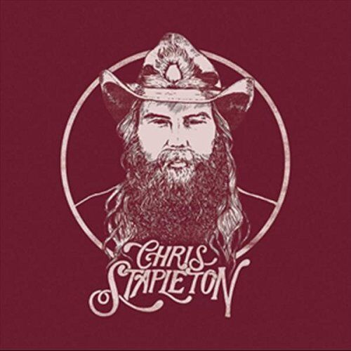 CHRIS STAPLETON - FROM A ROOM, VOL. 2 [12/1] * NEW CD
