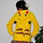 Pikachu Tail