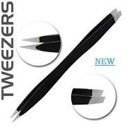 Pointed Tweezers