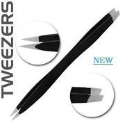 Pointed Tweezers