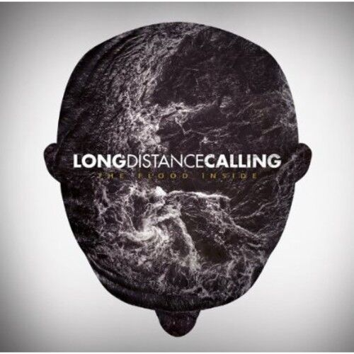 Long Distance Calling - Flood Inside [New CD] Holland - Import