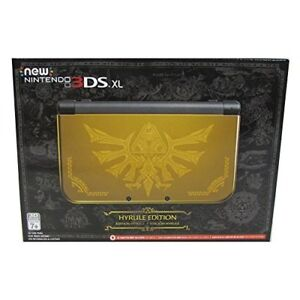 Hyrule New 3DS XL