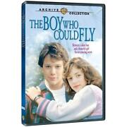 The Boy Who Could Fly DVD