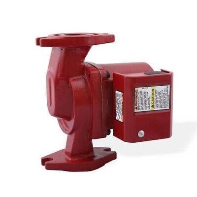 Bell Gossett 103251 125 Hp Nrf-22 Red Fox Circulator Pump