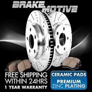 Ceramic Brake Rotor