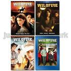 Wildfire DVD