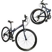 Folding Bike 26