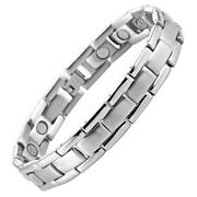 Mens Magnetic Bracelet