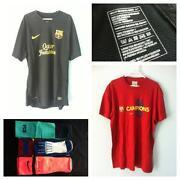 Barcelona Away Socks