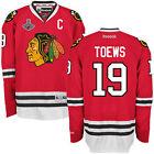 Jonathan Toews NHL Fan Jerseys